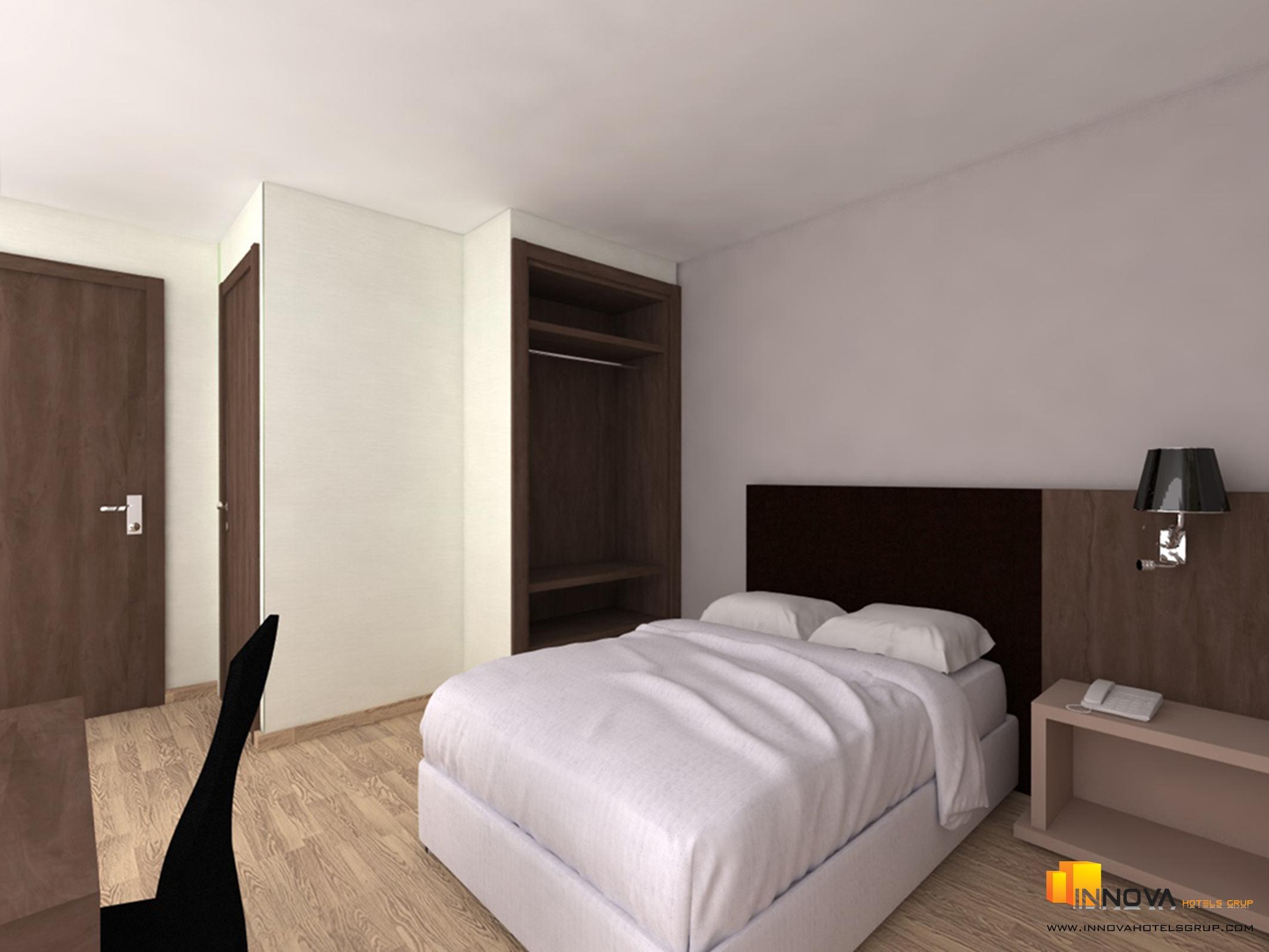 mobiliario hotel