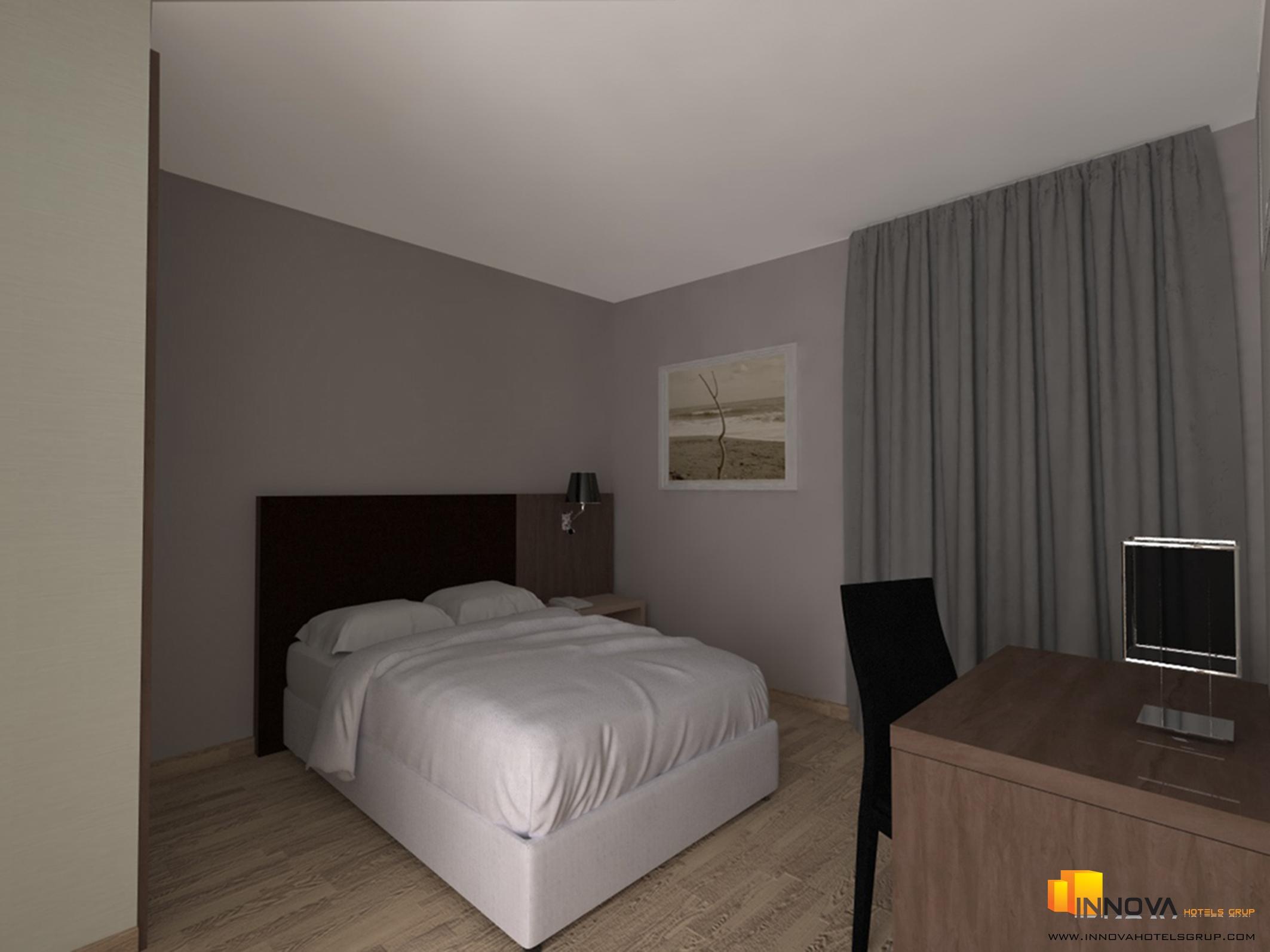 Blog reforma hoteles equipamiento hotelero mobiliario for Muebles para hoteles